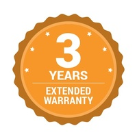 Fuji Xerox 3 ADDL YEARS EXTENDED TOTAL 4 YEARS ONSITE WARRANTY FOR DOCUPRINT CM405DF