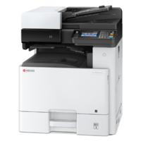 Kyocera M8124CIDN A3 COLOUR 24PPM PRINT/COPY/SCAN MFP - 3YRS ONS ITE WARRANTY