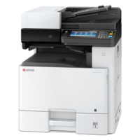 Kyocera M8130CIDN A3 COLOUR 30PPM PRINT/COPY/SCAN MFP - 3YRS ONS ITE WARRANTY