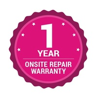 LEXMARK 1 YEAR ONSITE REPAIR POST WARRANTY MS810